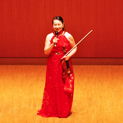 バッハ 無伴奏ヴァイオリン全6曲演奏会についての情報はこちら